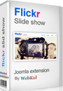 Joomla Flickr Image Gallery