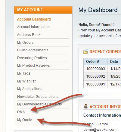 buyer in magento b2b marketplace