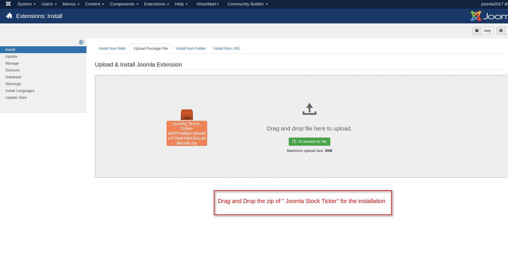 Unusual Resume Upload Module Joomla Images - Example Resume and ...