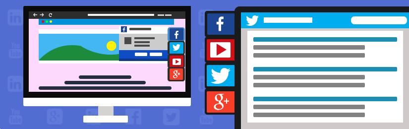 Joomla Social Tab
