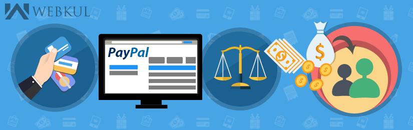 Joomla Virtuemart Marketplace Paypal Adaptive Payment