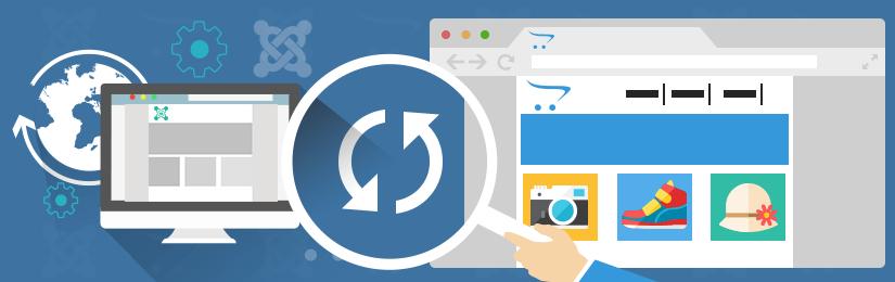 JoomOCShop – Joomla Opencart Integration