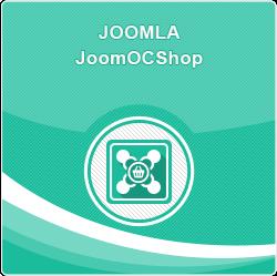 JoomOCShop