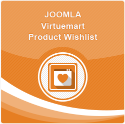 Virtuemart-Product-Wishlist