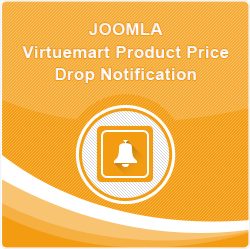 Virtuemart-Product-Price-Drop-Notification