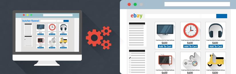 Advanced PrestaShop eBay Connector