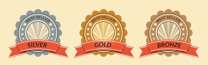 Magento Marketplace Seller Badge System