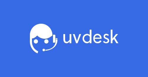 UVdesk: A customer support platform