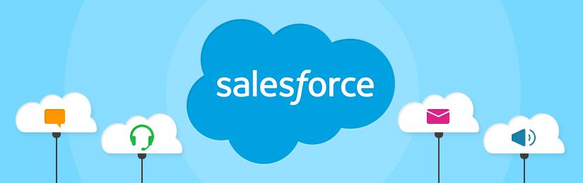Create free Developer Account in Salesforce