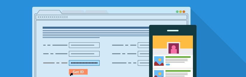 Create Facebook Access Token For Web Applications