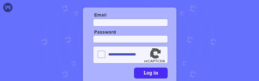 Prestashop Google reCAPTCHA