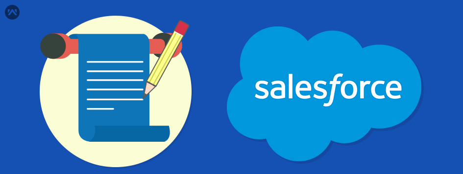 How to use the Report Builder in salesforce