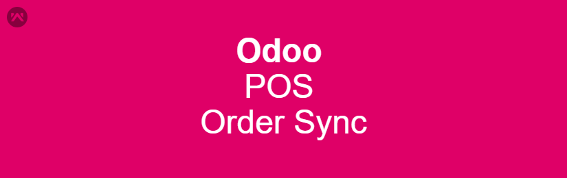 ODOO POS Order Sync