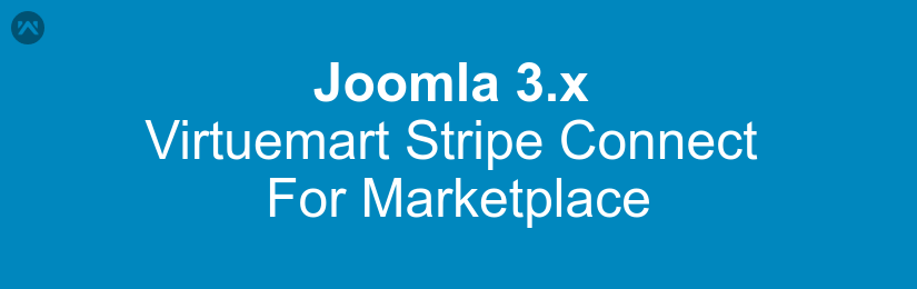 Joomla Virtuemart Stripe Connect For Marketplace