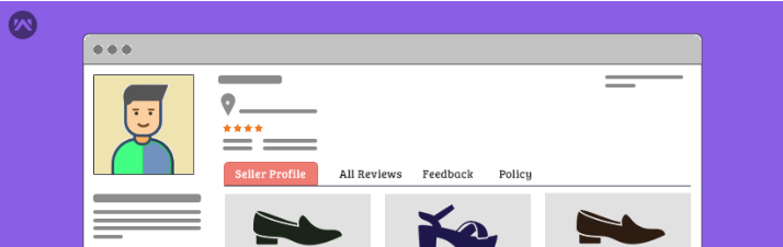 Shopify Multivendor Marketplace Seller Profile Video Feature