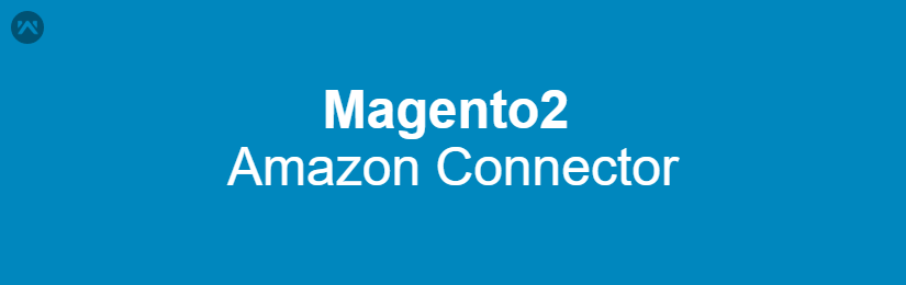 Amazon Connector for Magento2