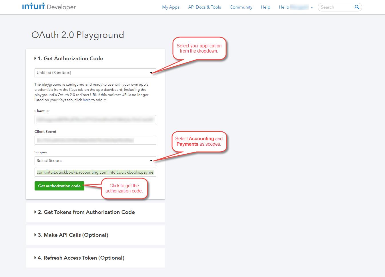 OpenCart QuickBook Connector | Merchant Online Accounting