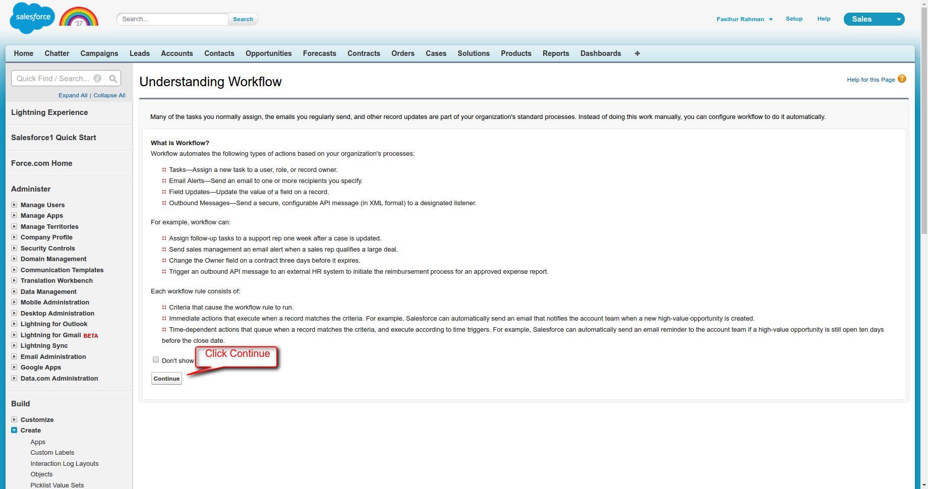 Workflow Approvals In Salesforce Webkul Blog