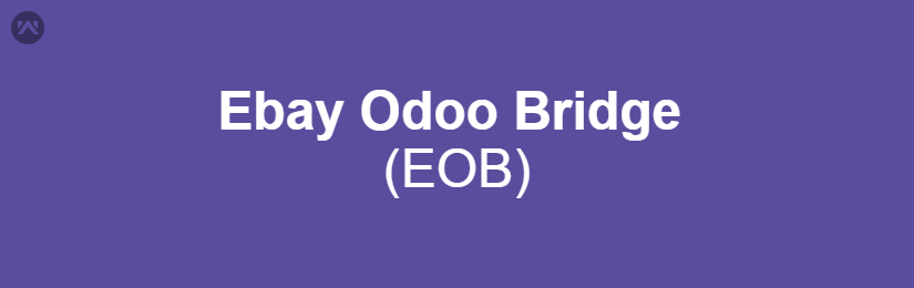 Ebay Odoo Bridge(EOB)