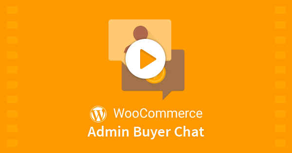 WordPress WooCommerce Admin Buyer Chat Plugin - 5