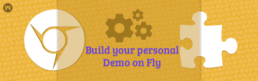 DemoOnFly – Build your personal demo of ODOO apps on Fly