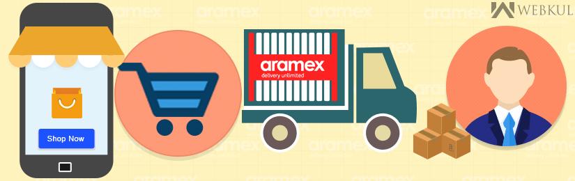 Magento Aramex Shipping
