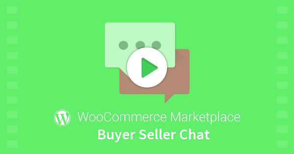 WordPress WooCommerce Marketplace Buyer Seller Chat Plugin - 2