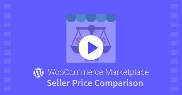 WordPress WooCommerce Marketplace Seller Price Comparison Plugin 5