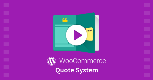 preview WordPress WooCommerce Quote System Plugin (WooCommerce)