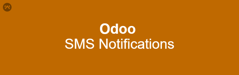 Odoo SMS Notification