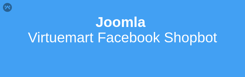 Joomla Virtuemart Facebook Shopbot