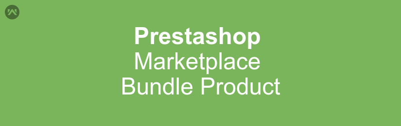 Prestashop Marketplace Bundle Product