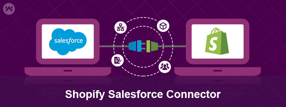 Shopify Salesforce Connector
