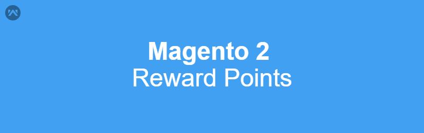 Magento 2 Reward Points