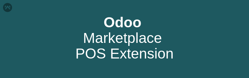 Odoo Marketplace POS Extension