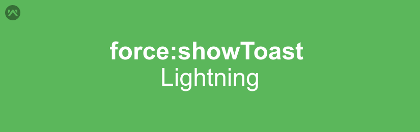 force:showToast In lightning