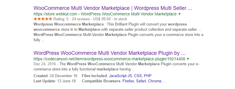 Convert your PSD into WooCommerce Template - Webkul Blog