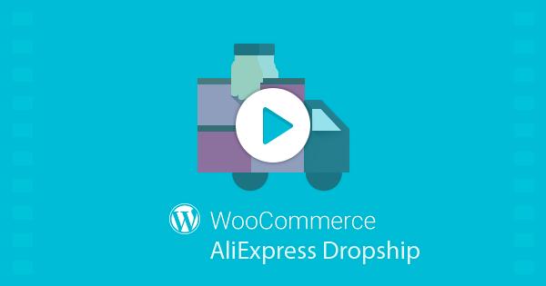 Dropship AliExpress WooCommerce - 6