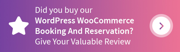Plug-in de reserva e reserva para WooCommerce - 5