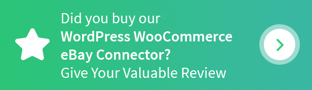 WordPress WooCommerce eBay Connector Plugin - 4
