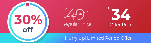 49-offer-price Shopping Cart Price Rule (Price list) Plugin for WooCommerce