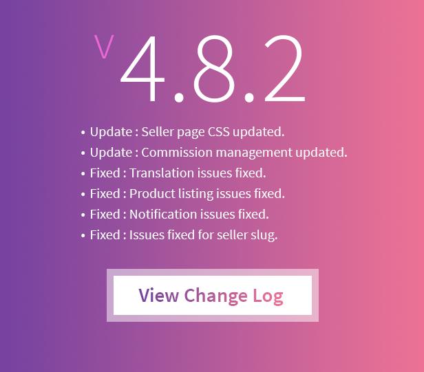 WordPress WooCommerce Multi Vendor Marketplace Plugin - 1
