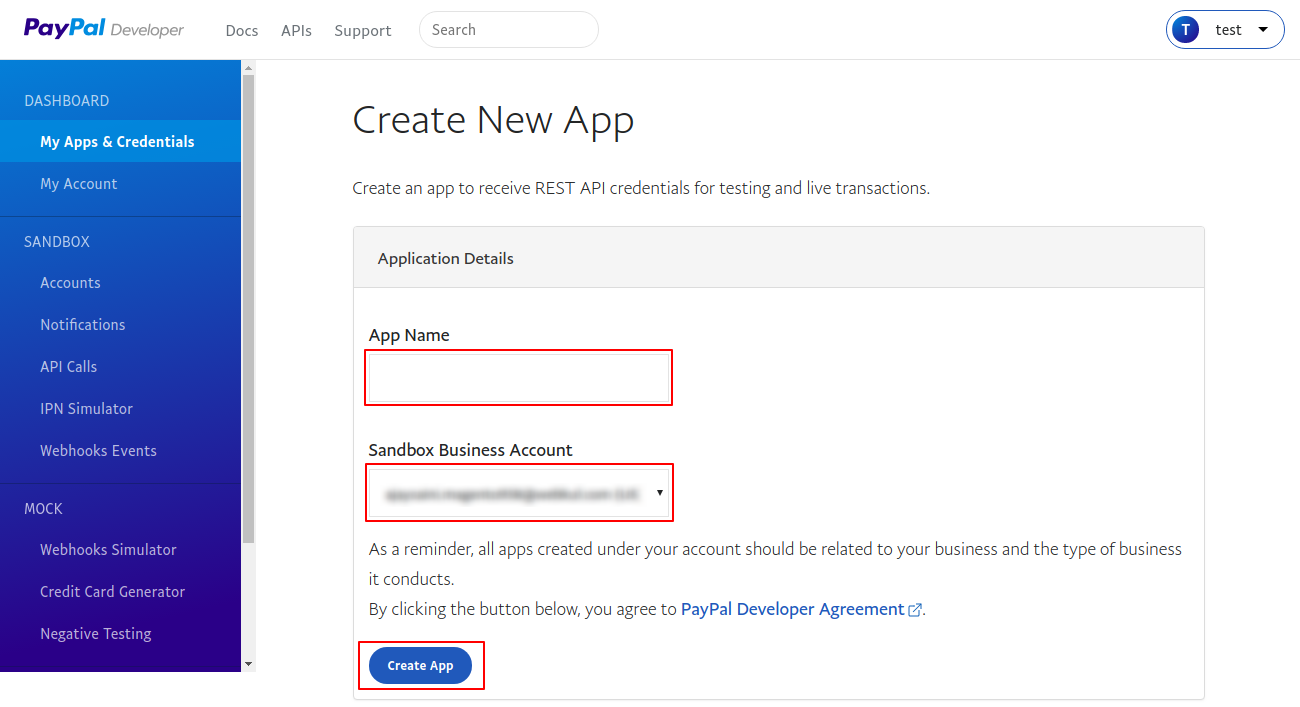 How to get PayPal Payout Credentials for Shopify Multivendor