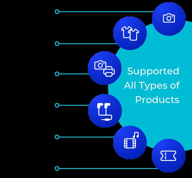 Multi Vendor Mobile App (iOS) for WooCommerce - 6
