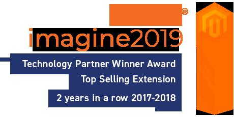 Technology Partner Winner Award
