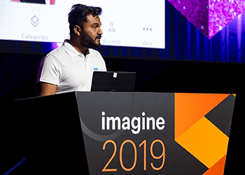 Magento Imagine Sneaks Machine Learning