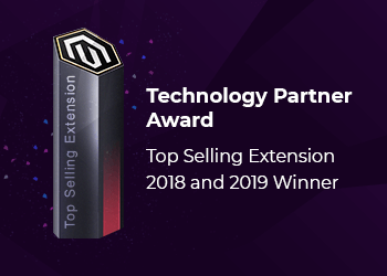 Magento Imagine Top Selling Extension Award