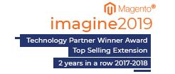 Magento Award