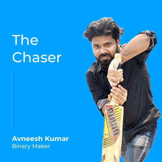 Avneesh Kumar