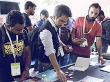 Droidcon India 2016